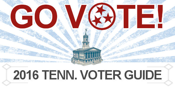 Go EARLY Vote!